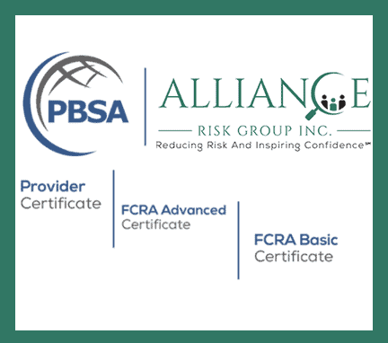 Alliance Risk Group Investigators are HR Compliance Experts