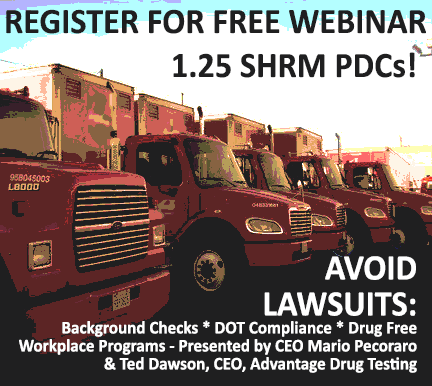 Register for Complimentary Accredited Webinar- 1.25 SHRM PDCs – May 6, 2021