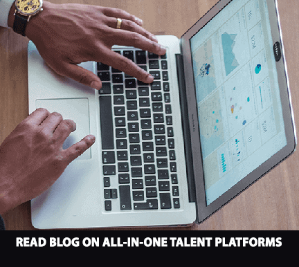 The ATS Recruiting Smackdown: How your HCM Stacks Up to an All-In-One Talent Platform