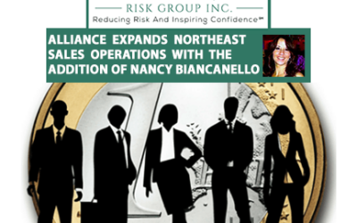 Alliance Expands Northeast Sales Operations with the Addition of Nancy Biancanello