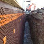 excavation basement waterproofing