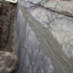 foundation crack repairs richmond hill