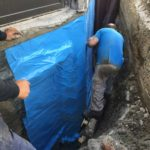 toronto waterproofing companies