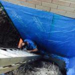 waterproof vaughan