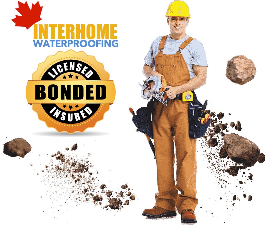 basement waterproofing toronto