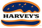 harveys logo