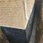 waterproof foundation pickering