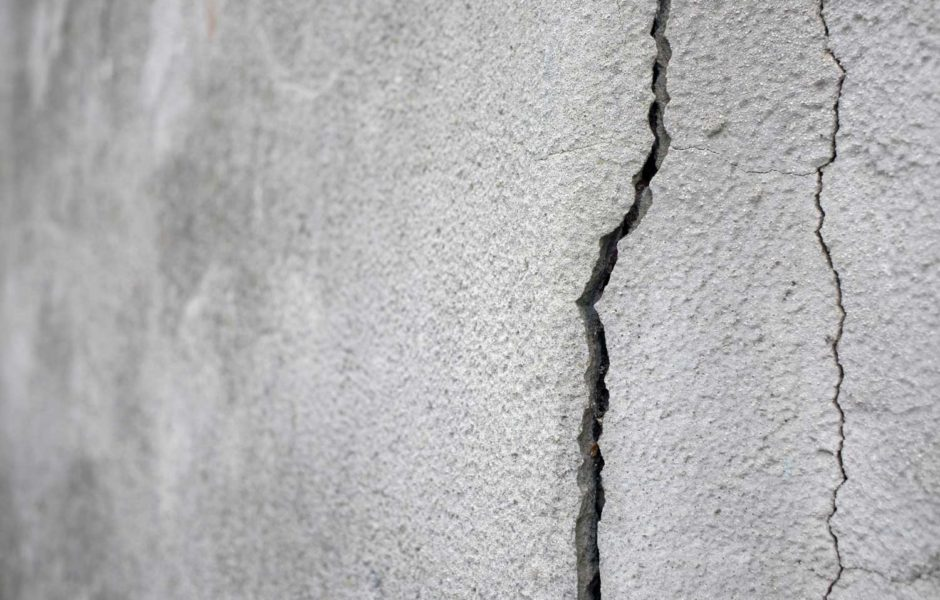 basement foundation repair toronto