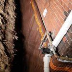 basement waterproofing foundation