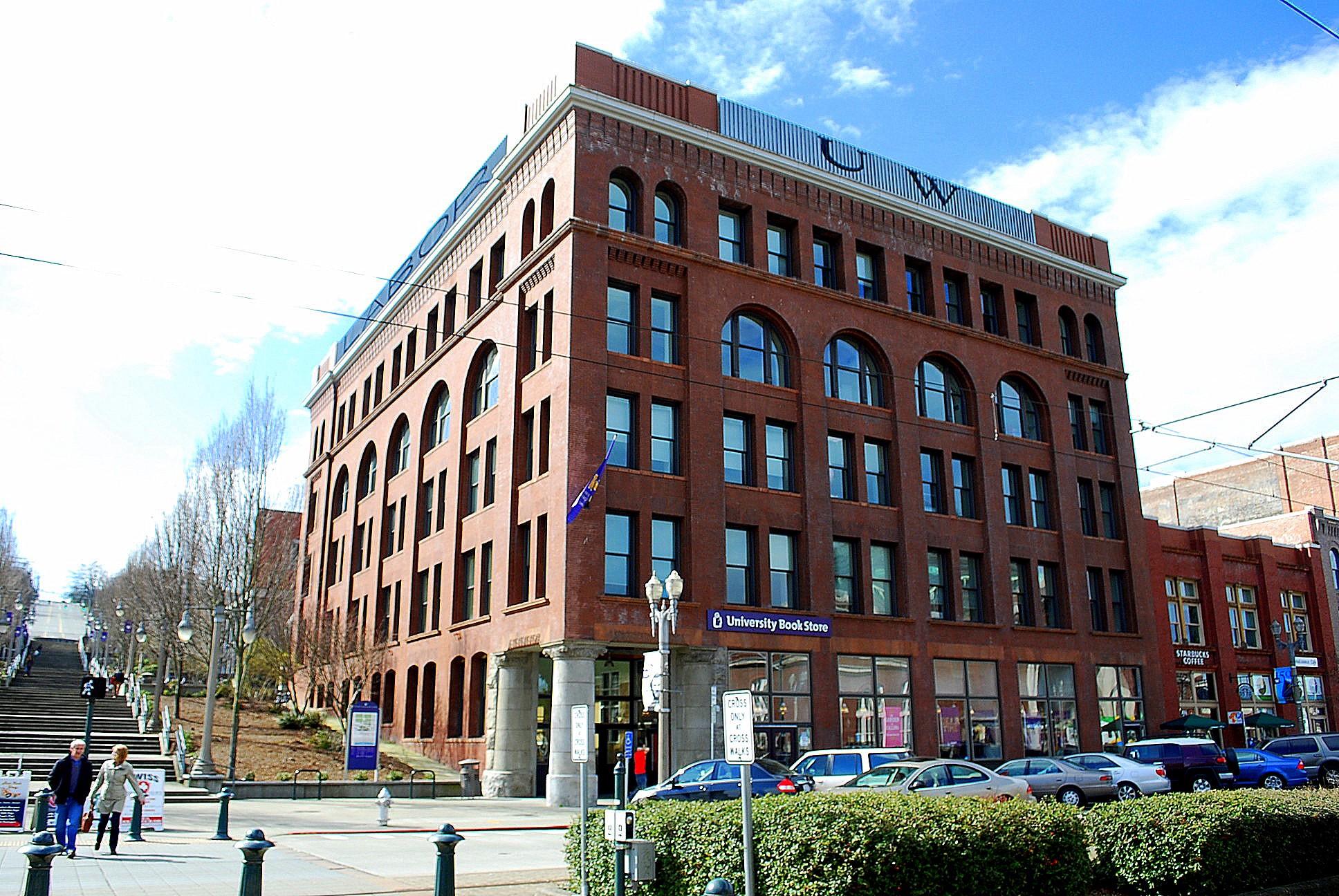 commercial building waterproofing