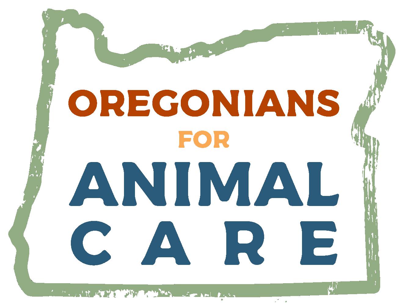 Oregonians for Animal Care