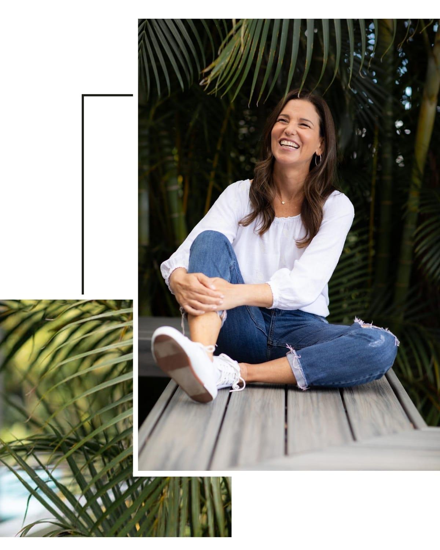 Jackie de Crinis, Life Coaching (3)