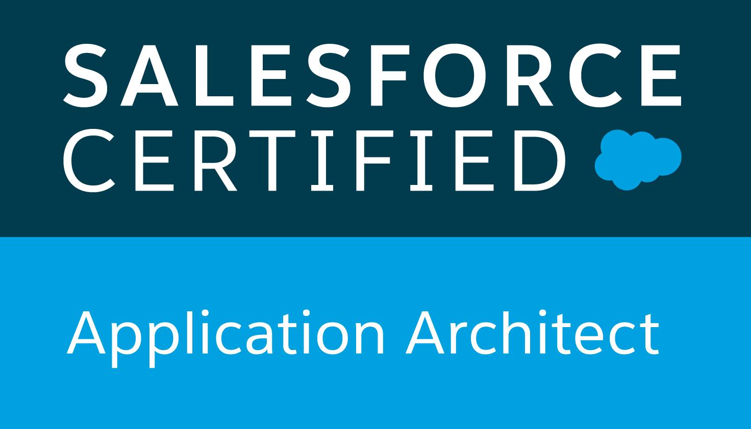 Application Architect