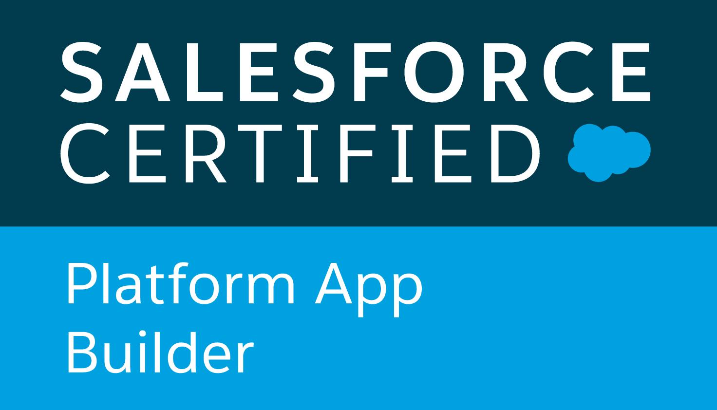 Platform App Builder