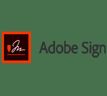 AdobeSign Image