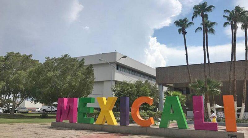 Ayuntamiento de Mexicali Agradece al Gobierno de México