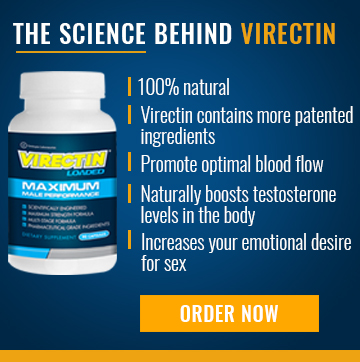 The Science Behind Virectin
