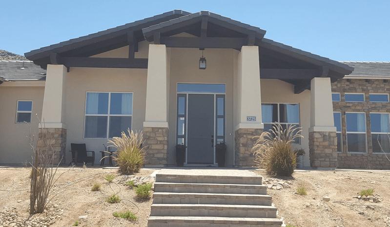 Custom Homes Builders
