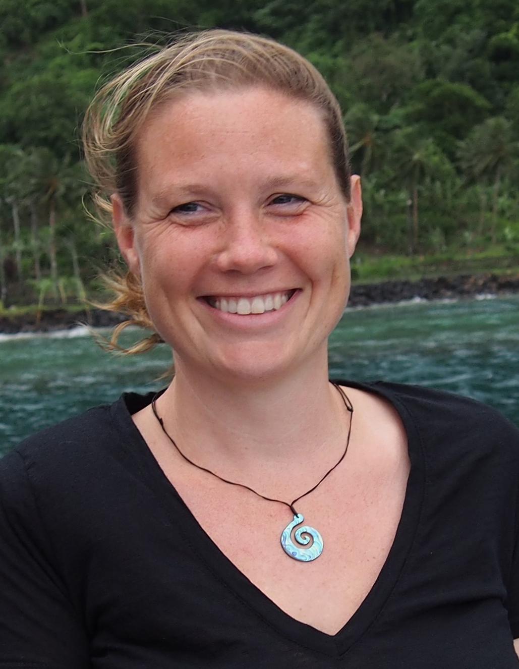 Sarah Pautzke