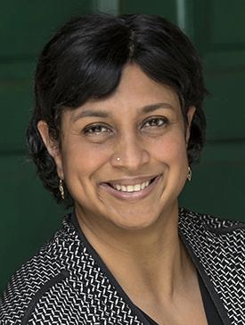 Shalini Vajjhala, PhD