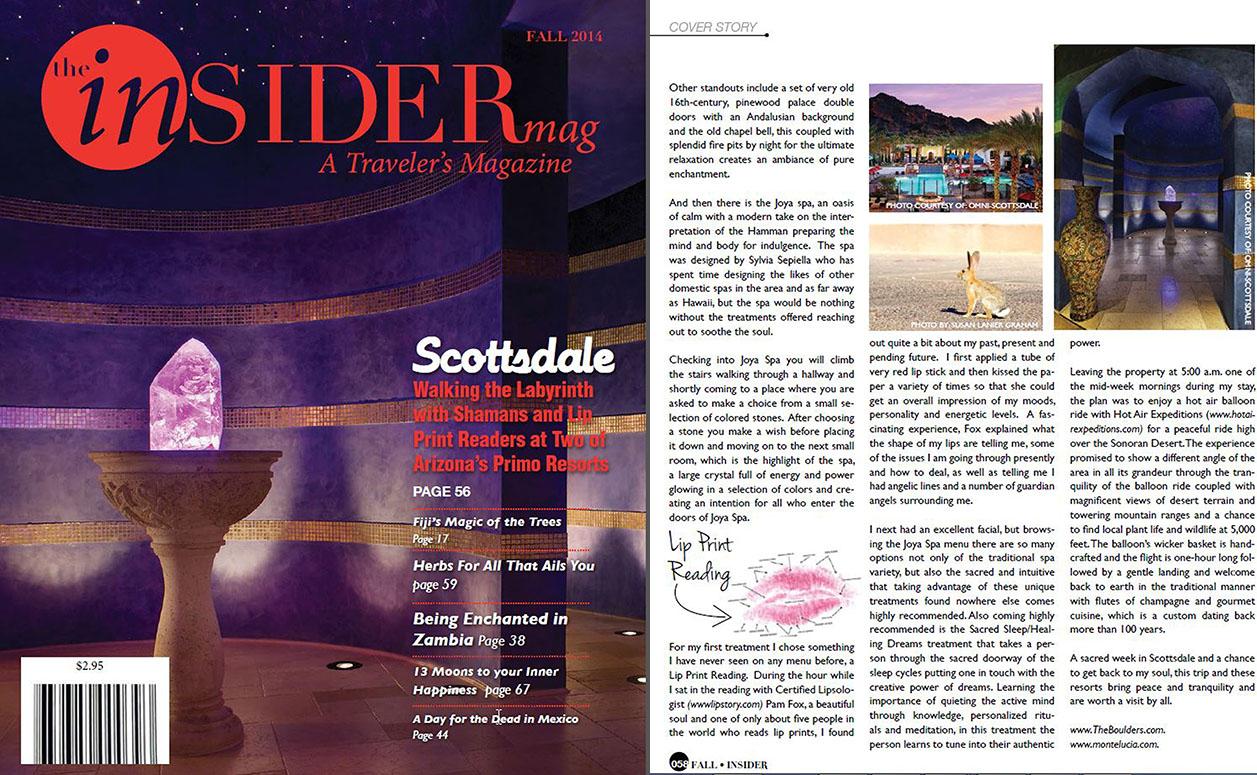 Insider Magazine