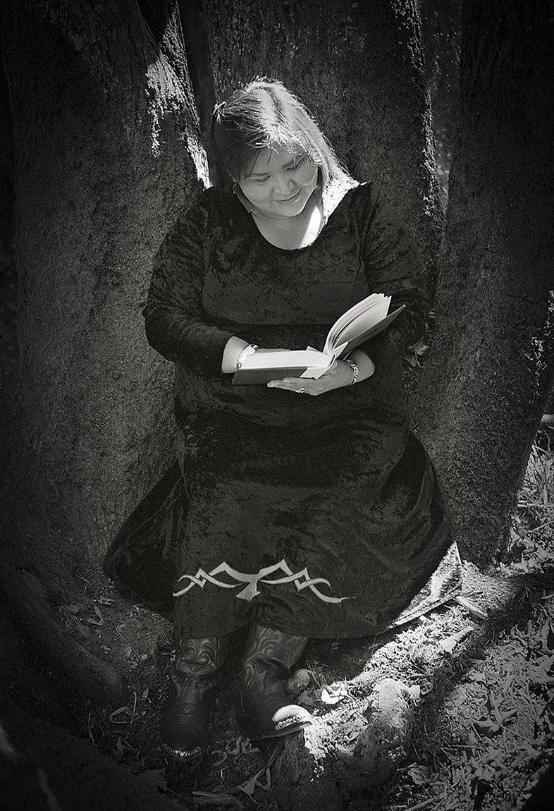 Elaine Myles, Northern Exposure