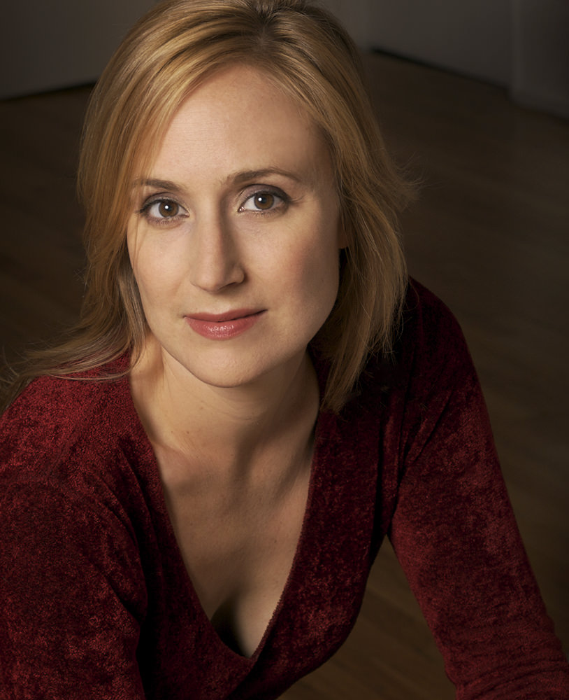 Heather Raffo, Actor, Playwright, NYC, Nine Parts of Desire