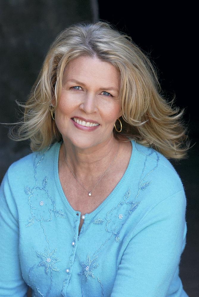 Helen Russell, actor, musician, NYC