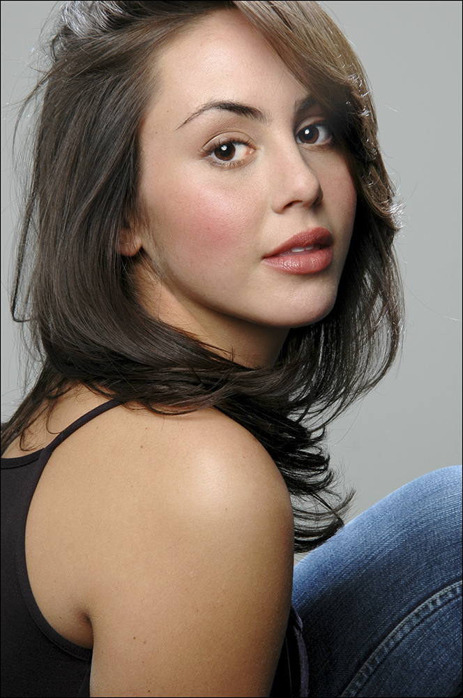 Jaclyn, Actor, NYC