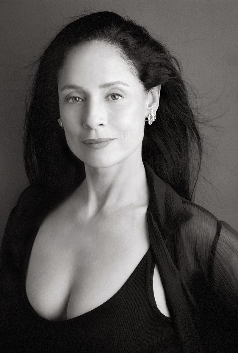 Sonia Braga, Actor