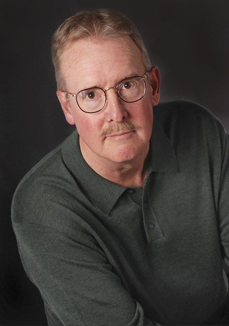 Tom Reilly, Actor, Northern CA