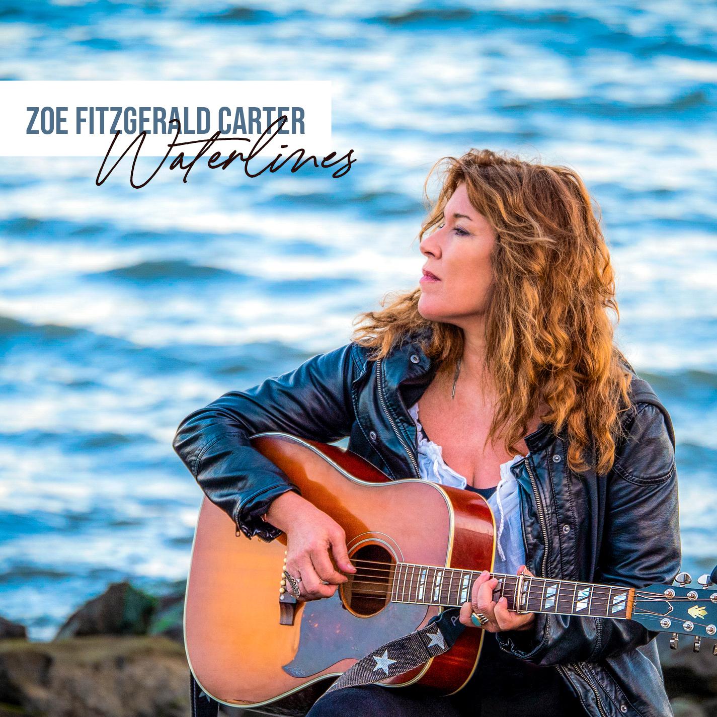 Zoe Carter, Waterlines
