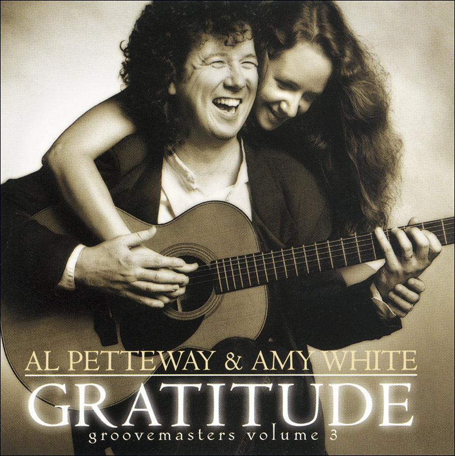 Al Pettaway & Amy White