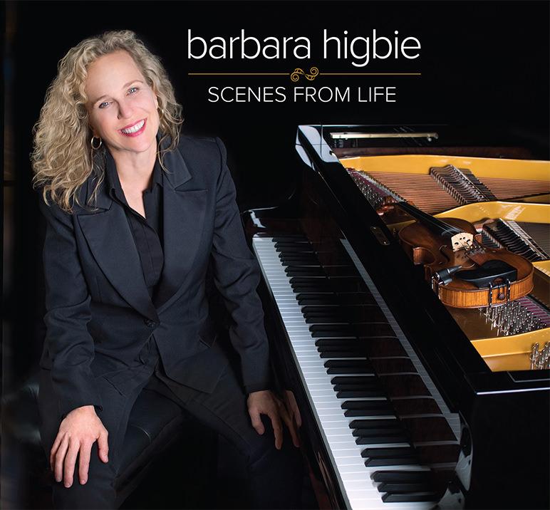 Barbara HIgbie, Scenes From Life