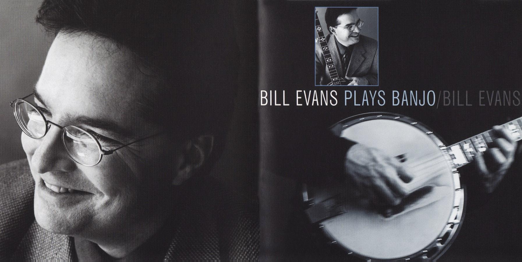 Bill Evans, Bill Evans Plays Banjo