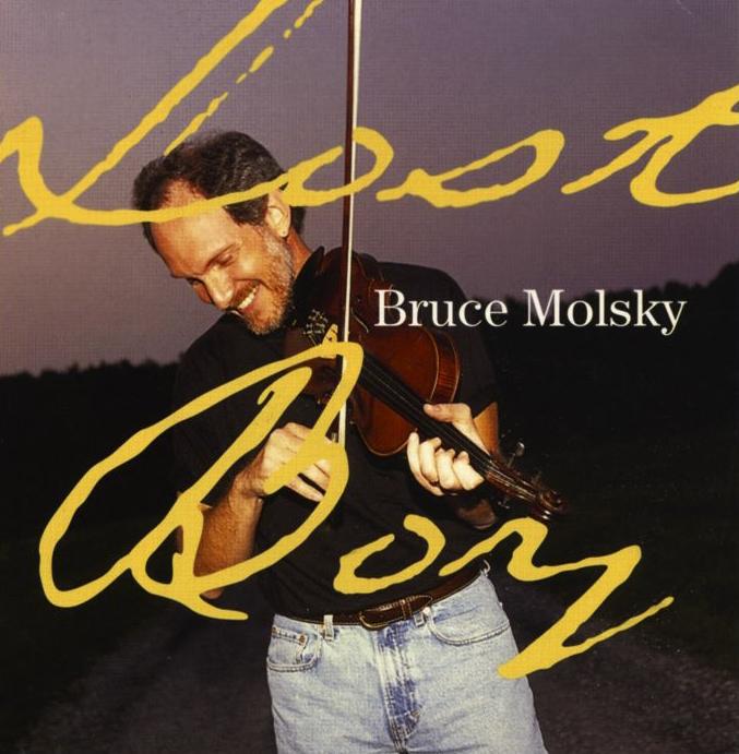 Bruce Molsky, Lost-Boy