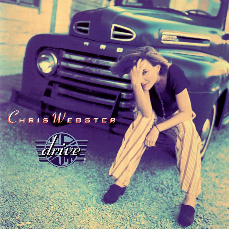 Chris Webster, Drive