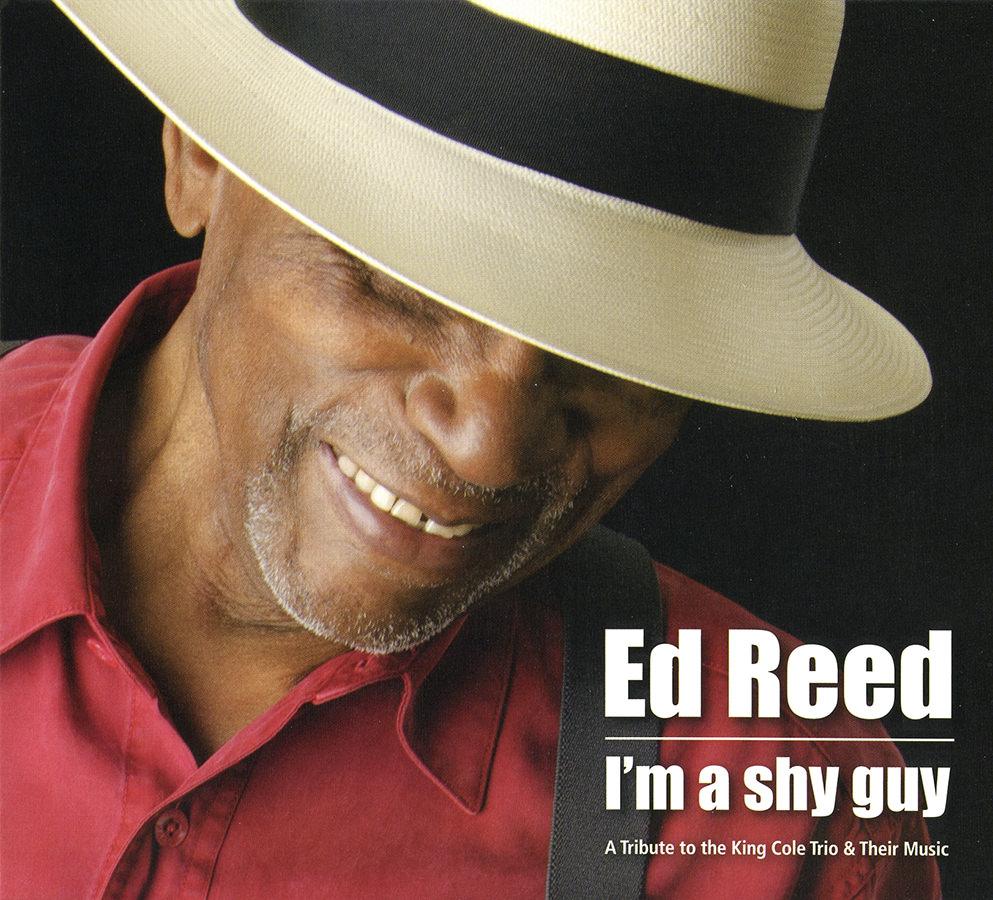 Ed Reed, I'm a Shy Guy