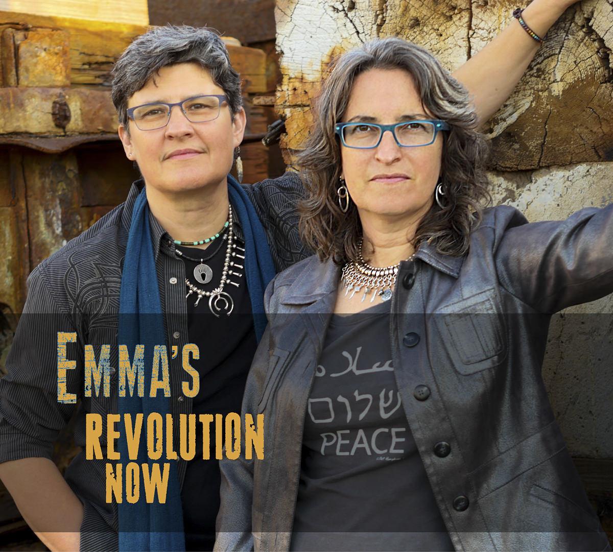 Emma's Revolution Now