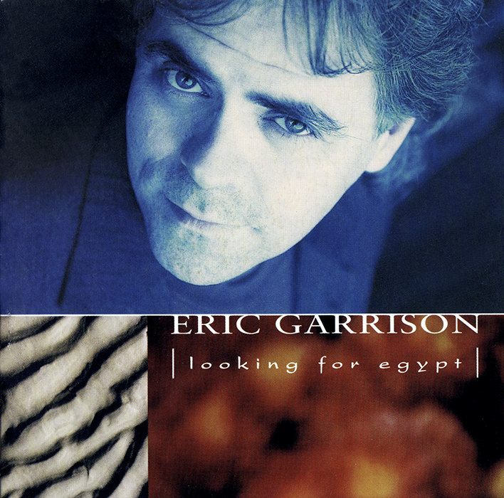 Eric-Garrison, Looking for Eygpt