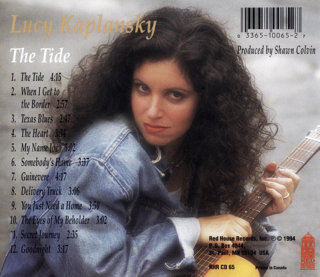 Lucy Kaplanski, The Tide