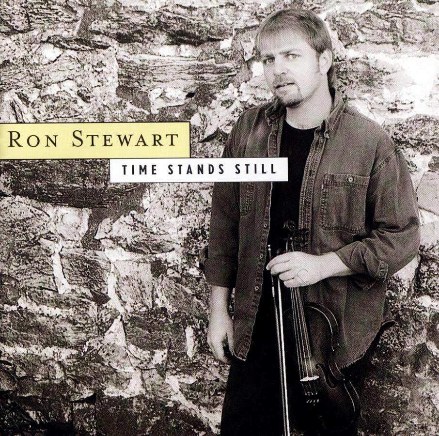 Ron Stewart, Time Stands Still