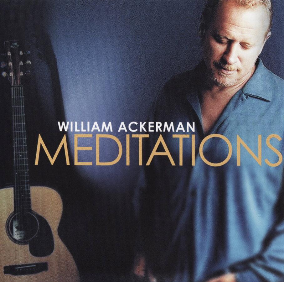 Will Ackerman, Meditations