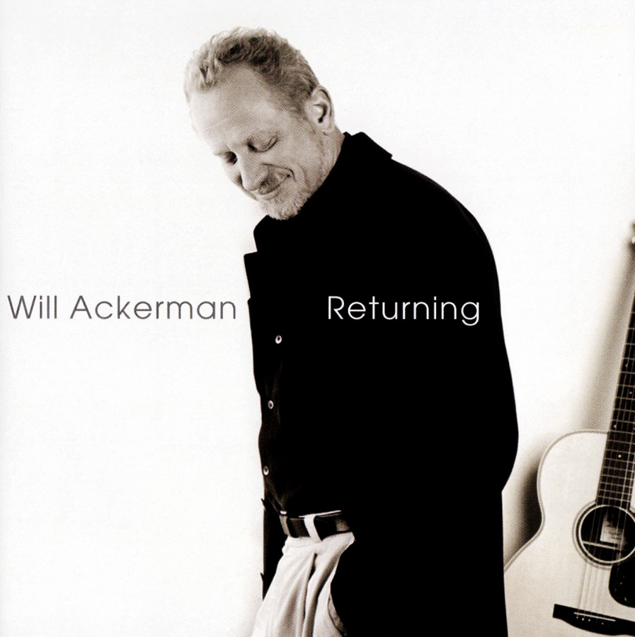 Will Ackerman, Returning