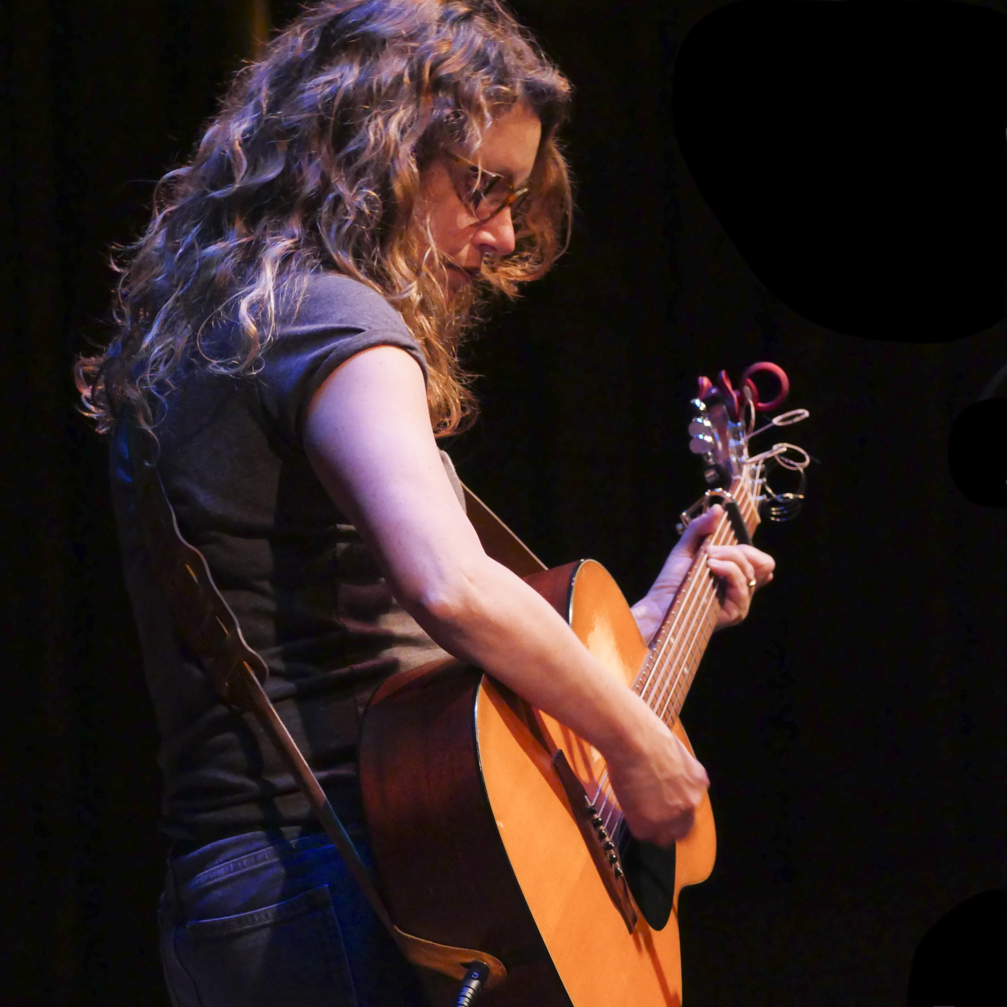 Lucy Kaplanski