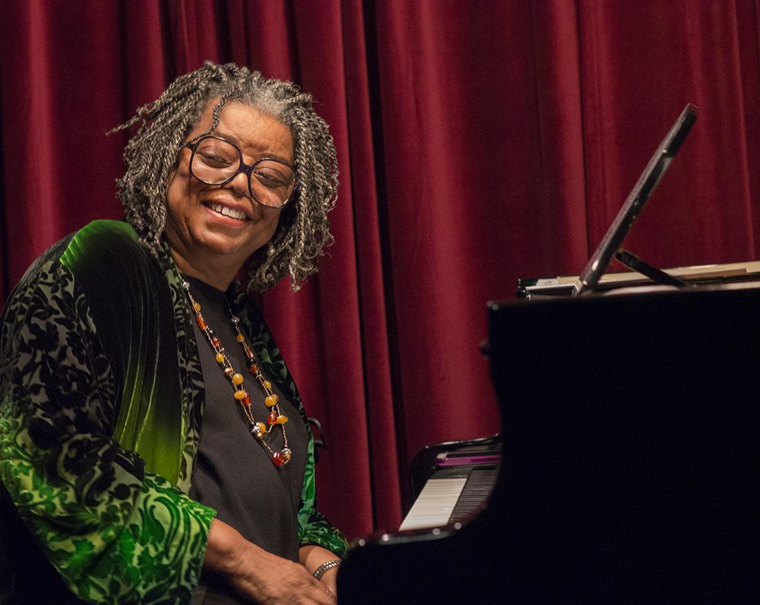 Mary Watkins, Oakland California