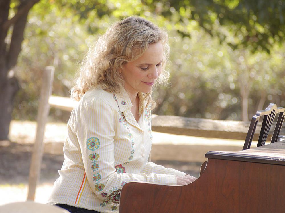 Barbara Higbie, California