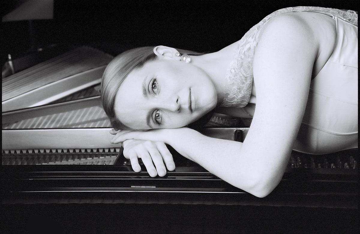 Catherine Marie Charlton, East Coast