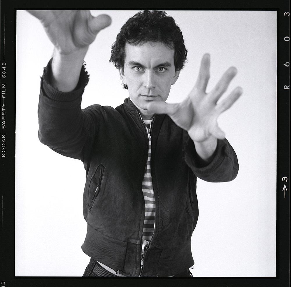 Frank Maya (1950-1995), New York City