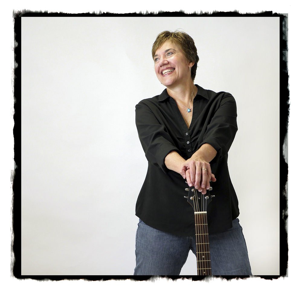Lisa Koch, Washington State